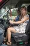 Předání nového zásahového vozidla