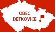 Obec Dětkovice